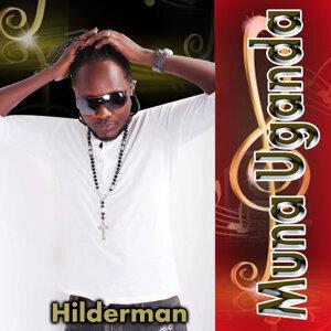Hilderman 歌手頭像