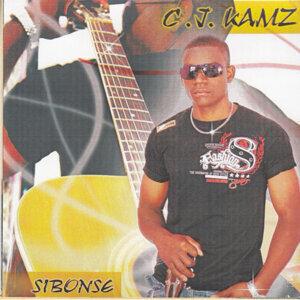 C.J. Kamz 歌手頭像