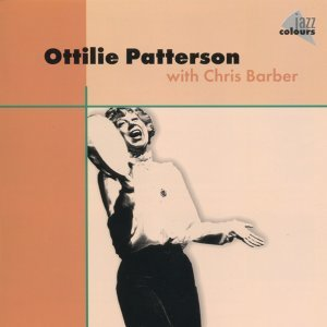 Ottilie Patterson, Chris Barber 歌手頭像