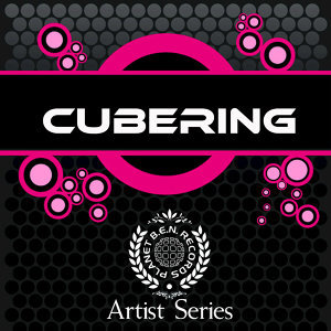 Cubering 歌手頭像