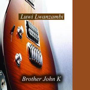 Brother John K 歌手頭像