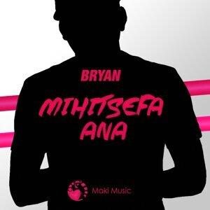 Bryan 歌手頭像