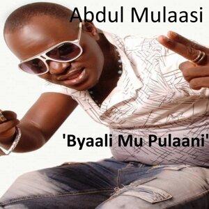 Abdul Mulaasi 歌手頭像
