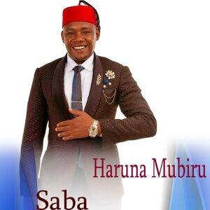 Haruna Mubiru 歌手頭像