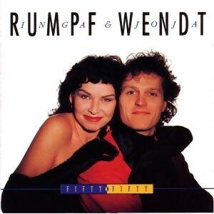 Rumpf, Wendt 歌手頭像