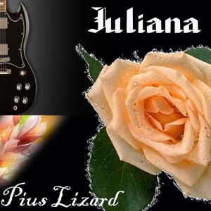 Pius Lizard 歌手頭像