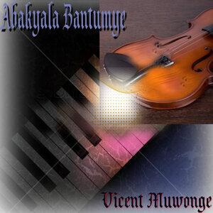Vicent Muwonge 歌手頭像