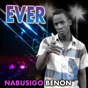 Nabusigo Benon 歌手頭像