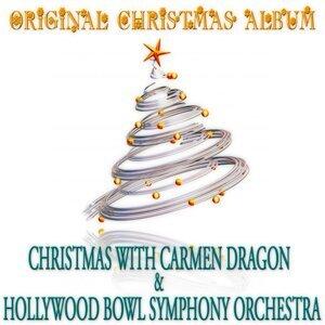 Hollywood Bowl Symphony Orchestra & Carmen Dragon アーティスト写真