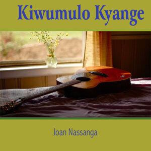 Joan Nassanga 歌手頭像