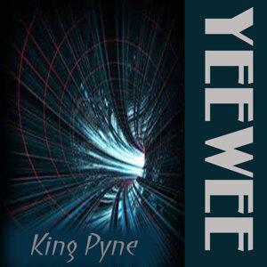 King Pyne 歌手頭像