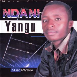Musa Mfalme 歌手頭像