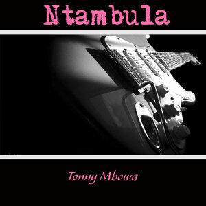 Tonny Mbowa 歌手頭像