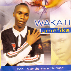 Mr Kandemwe Junior 歌手頭像