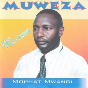 Mophat Mwangi 歌手頭像