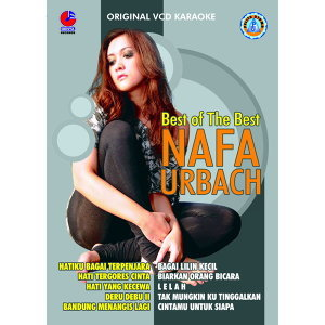 Nafa Urbach 歌手頭像