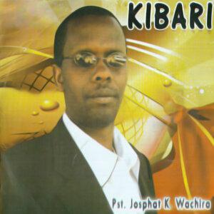 Pst. Josphat K Wachira 歌手頭像