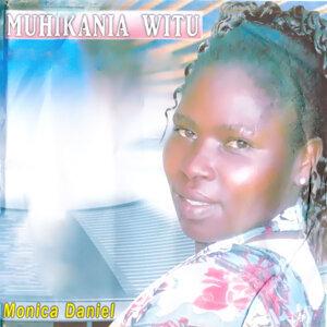 Monica Daniel 歌手頭像