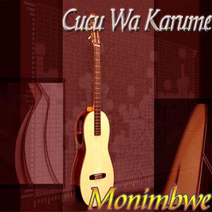 Monimbwe 歌手頭像