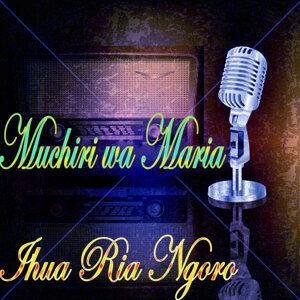 Muchiri Wa Maria 歌手頭像