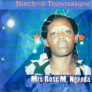 Mrs Rosc M. Nganda 歌手頭像