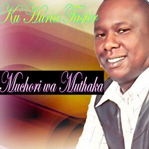 Muchori Wa Muthaka 歌手頭像
