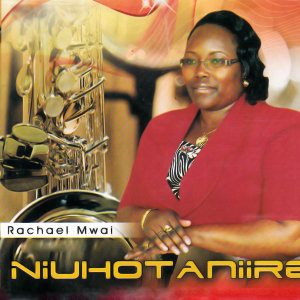 Rachael Mwai 歌手頭像