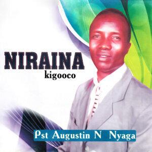 Pst Augustin N Nyaga 歌手頭像