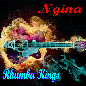 Rhumba Kings 歌手頭像