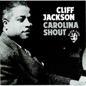 Cliff Jackson 歌手頭像