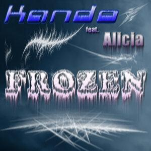 Kando (Feat Alicia)