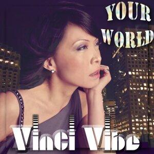 VinCi Vibe 歌手頭像