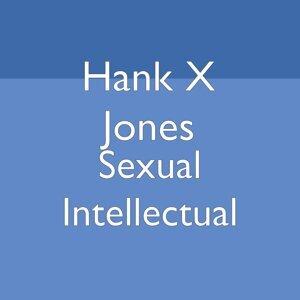 Hank X Jones 歌手頭像