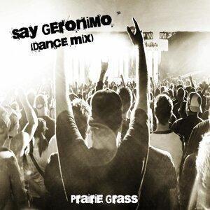 Prairie Grass 歌手頭像