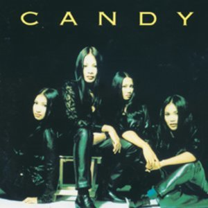 Candy 歌手頭像