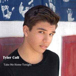 Tyler Colt 歌手頭像