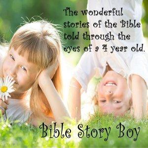 Bible Story Boy 歌手頭像