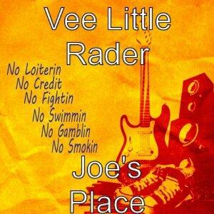 Vee Little Rader 歌手頭像