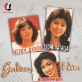 Golden Hits - Lydia Natalia, Angel Pfaff & Heidy Diana