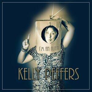Kelly Peffers 歌手頭像