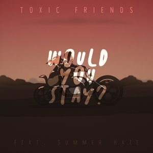 Toxic Friends 歌手頭像