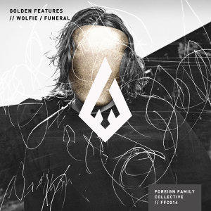 Golden Features 歌手頭像