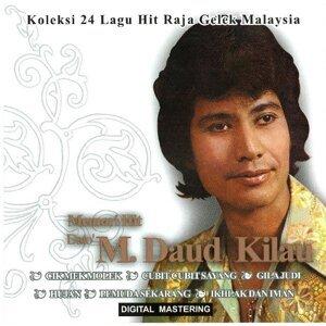 Dato M. Daud Kilau 歌手頭像