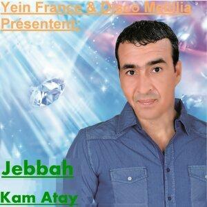 Jebbah 歌手頭像
