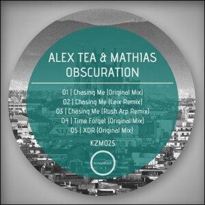 Alex Tea, Mathias 歌手頭像