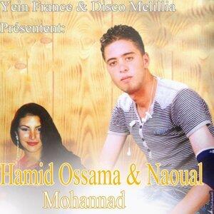 Hamid Ossama 歌手頭像