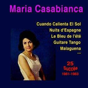Maria Casabianca 歌手頭像