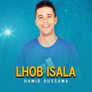 Hamid Oussama 歌手頭像