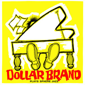 Dollar Brand 歌手頭像