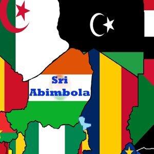 Sri Abimbola 歌手頭像